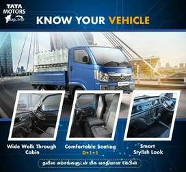 Tata intra v30 and V10 available