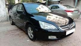 Honda Accord 2.4 VTi-L MT, 2006, Petrol