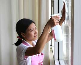 Responsible & adjustable Live in 24 hrs Full time House maids, Nanny.