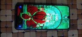 Samsung galaxy m31 7month old