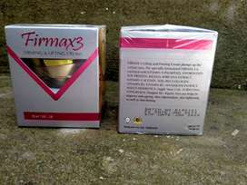 Firmax3 lifting and firming cream