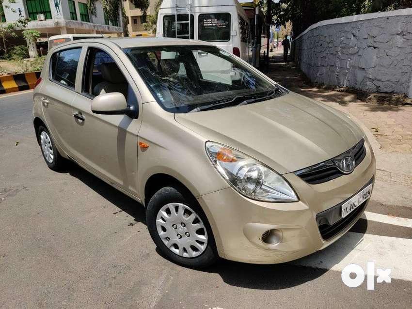 Hyundai i20 2010-2012 1.2 Magna, 2012, Petrol