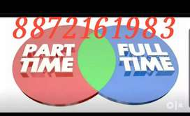 Job Offering Data entry Formatting work part time job Home based CALL