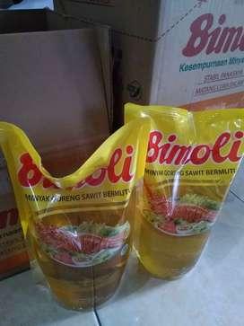 Minyak Goreng Bimoli 2L