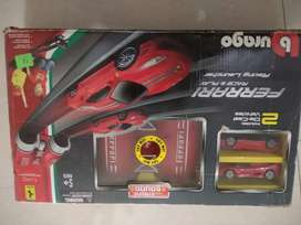 Toy- Racing launcher( Ferrari)