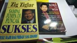 Jual bermacam buku motivasi, marketing, bahasa budaya, kamus,, bahasa