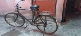 मजबूत देशी साइकिल