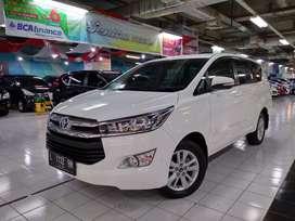 Toyota Kijang Innova Reborn V Diesel Matic 2016 Km Antik 30 Ribu