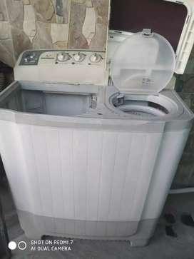 Samsung Semi Automatic Washing machine 8.5kg