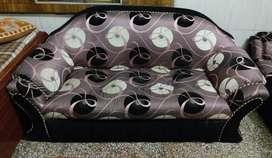 Sofa set (5 seats)