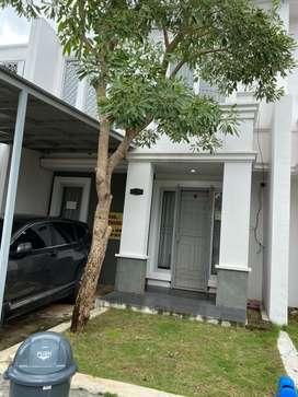 Dijual rumah tipe 2 lantai,perumahan citra garden gowa