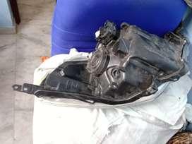 Suzuki balano frond left side headlight set
