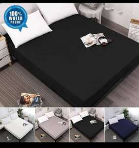 100 % waterproof mattress cover