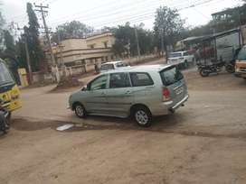Toyota Innova 2007 Diesel Well Maintained good condition