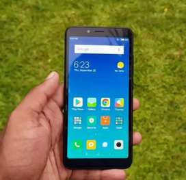 Redmi 6A 2GB & 16GB with good conditions