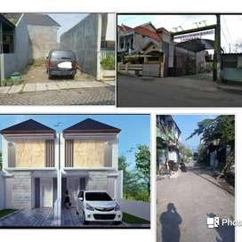 Rumah mewah dekat WUGUNA 475jt cash keras
