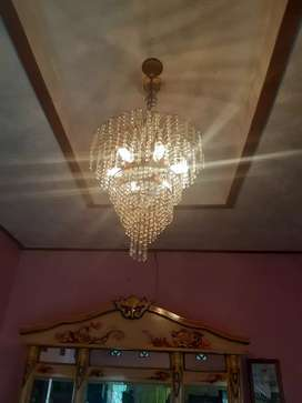 Jual lampu antik