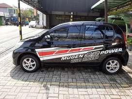 Jual Mobil Sirion 2013 Matic