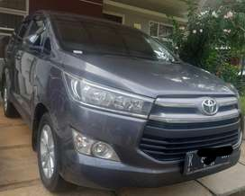Toyota Kijang Innova 2020 Bensin