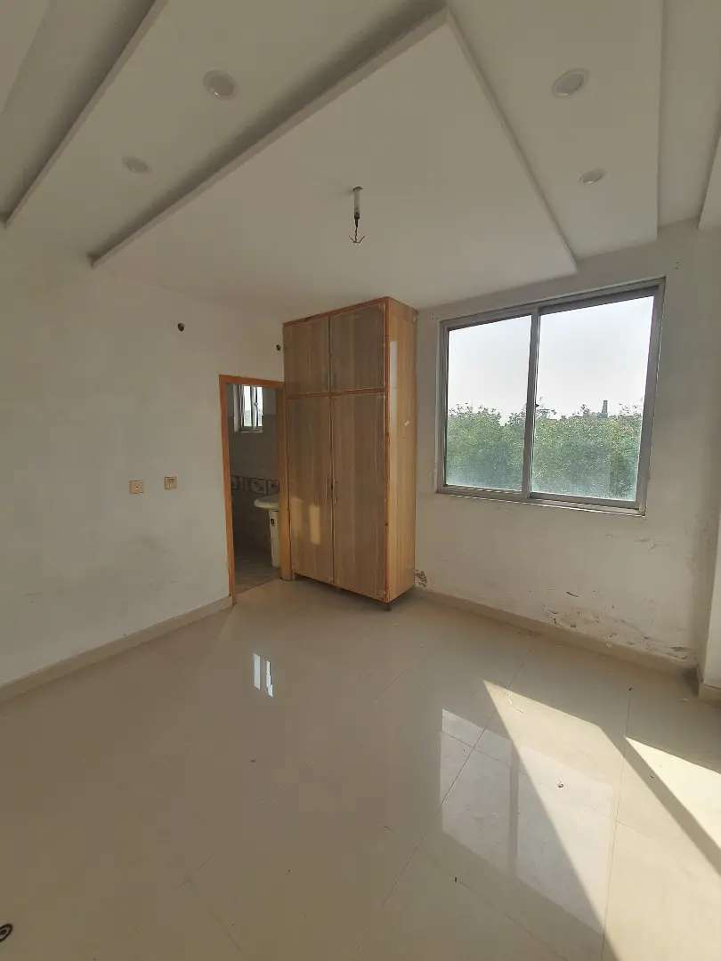 1 bed apartment available for rent In Pak Arab society