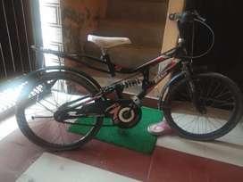 20 kids cycle