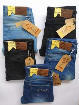 Mixlot branded jeans only for wholesale