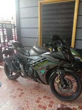 Jual cepat Yamaha r 15