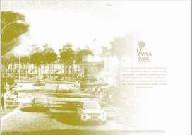 Apartemen Asatti include Furnish di Vanya Park BSD City