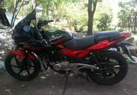 FOR SALE BAJAJ PULSAR 220 well maintained