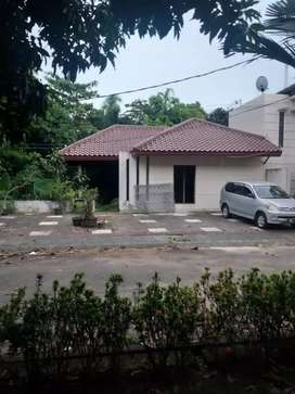Dijual rumah pratama town house hitung tanah Jagakarsa Jakarta Selatan