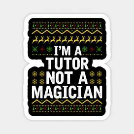 Home Tutor for class Nursery to 8th all subjects