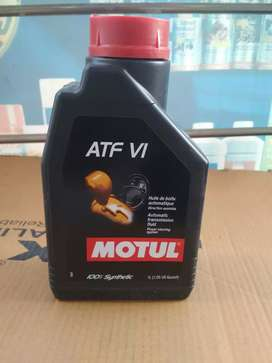 ATF Oil For Automatic transformation Gear