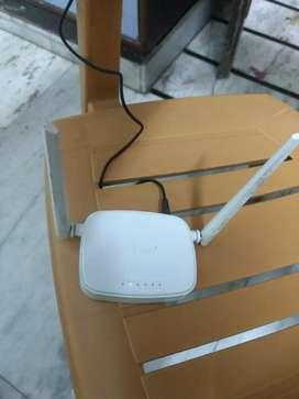 Tenda N300 Router