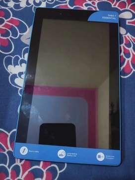 Unused new Lenovo Tablet