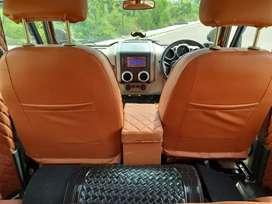 Modified new brand jeep