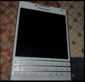 BlackBerry Passport 4G Touch & Button