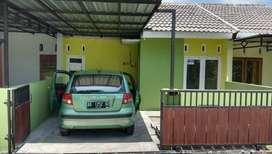 Dikontrakkan rumah di Kulonprogo