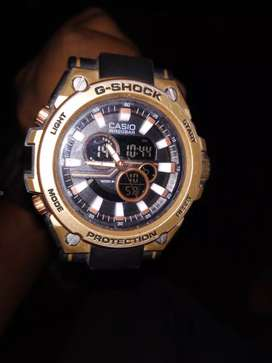 G-shock men beautiful watch