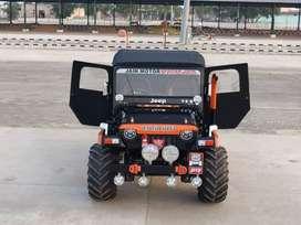 Willyz jeeps modified
