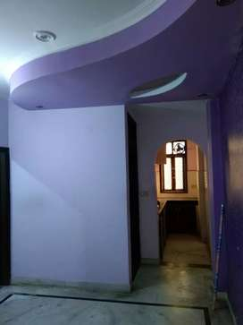 2bhk flat for rent near metro station.