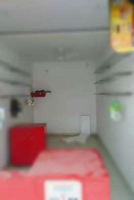 230sq ft Ground Floor Shop Nr Mother's School