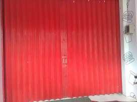 Rolling door dan folding gate murah jogja