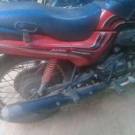 2010 passion pro showroom condition  place guruvayoor