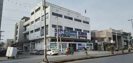 P32 Jinnah colony 5 story palaza Available also you get single shop
