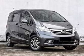 Honda Freed SD AC Double 2013 #pajakpanjang #mobil88