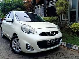 March 1.5 matic 2013, DP 22jt, Angs 2.9jt an