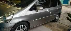 Honda Jazz 1.5L VTEC A/T