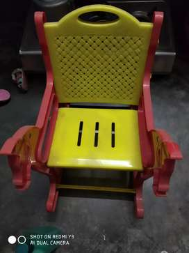 Baby chair, new condition