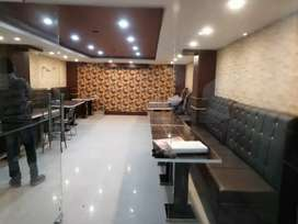 Office/Showroom for rent at Mansarovar Madhyam Marg