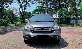 Honda CRV 2.0 AT 2008. Istimewa NEGOOO!!!